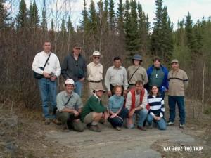 48th Institute Lake Superior Geology & GAC/MAC, DanielaVallini