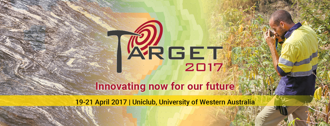 Target 2017 conference