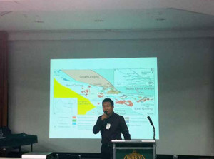 Structural Geology and Resources 2012, Qingtao Zeng