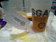 SGA 2015