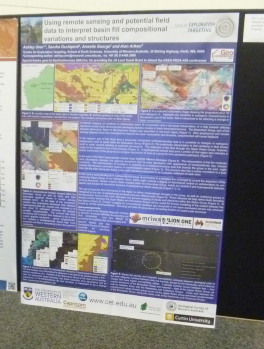 Ashley Uren - 25th International Geophysical Conference and Exhibition