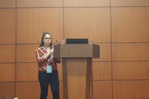 Charmaine McGregor - Seventh International Dyke Conference (IDC7)