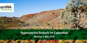 TeamWA Workshops: Hyperspectral Analysis for Exploration